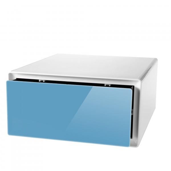 Meuble rangement cube meuble rangement dressing bureau - Rangement chaussettes tiroir ...