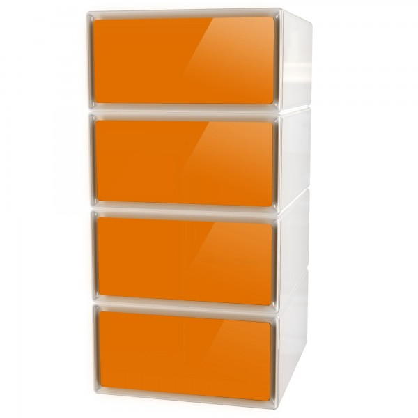 Tour rangement tiroirs cube meuble rangement cuisine for Cube de rangement salle de bain