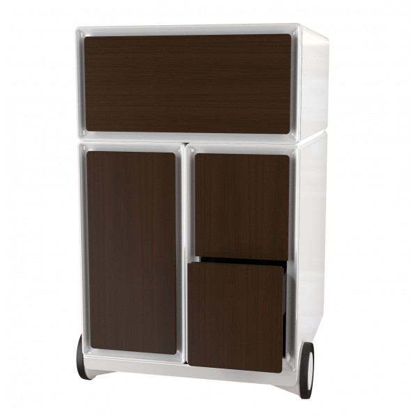 caisson rangement roulettes rangement caisson mobile rangement easybox. Black Bedroom Furniture Sets. Home Design Ideas