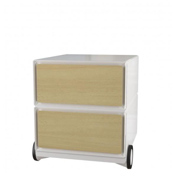 Caisson tiroirs caisson rangement mobile tiroirs rangement easybox - Lit caisson rangement ...